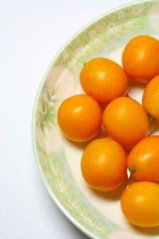 Free Kumquat Stock Photos - 4646503
