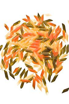 Free Macaroni Royalty Free Stock Photos - 4646738
