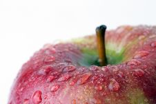 Free Red Apple Stock Photo - 4647020