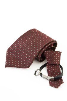 Free Necktie Stock Images - 4647104