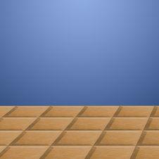 Free Floor Illusion Royalty Free Stock Image - 4647486
