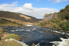 Free Irish River Royalty Free Stock Photography - 4647707