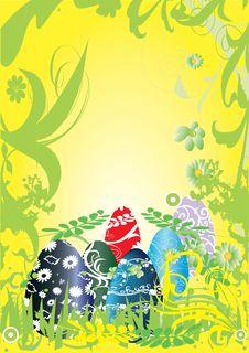 Free Egg Royalty Free Stock Photos - 4647878
