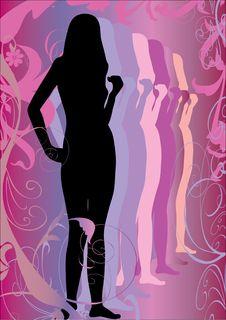 Free Girl Royalty Free Stock Image - 4648036