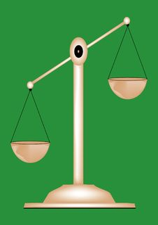 Free Balance Stock Photography - 4648502