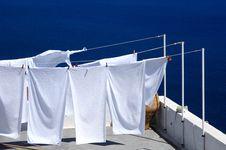 Free Santorini Royalty Free Stock Photography - 4649287
