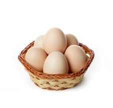 Free Eggs Stock Photo - 4649420