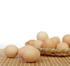 Free Eggs Stock Photography - 4649422