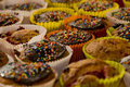 Free Muffins Stock Image - 4651861