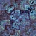 Free Blue Grid Tiles Stock Photos - 4652013