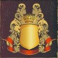 Free Vintage Banner Royalty Free Stock Image - 4654456
