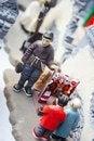 Free Clay Figurine Stock Photo - 4657270