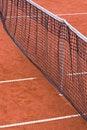 Free Tennis Net Royalty Free Stock Photos - 4658248
