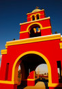 Free Mission Bell Tower 1 Royalty Free Stock Photos - 4658618