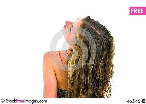 Free Gorgeous Girl Royalty Free Stock Photos - 4654648