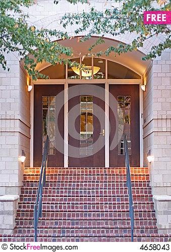 Free Entryway Stock Photos - 4658043