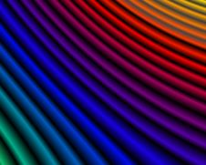 Free Bright Rainbow Bars Royalty Free Stock Image - 4652306