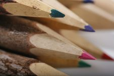 Free Vintage Pencils Stock Images - 4653224