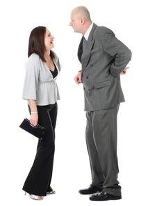 Free Couple Stock Image - 4653241