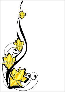 Free Flower Background Stock Photos - 4654353