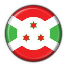 Free Burundi Button Flag Round Shape Royalty Free Stock Photo - 4654535