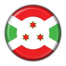 Free Burundi Button Flag Round Shape Royalty Free Stock Photo - 4654535