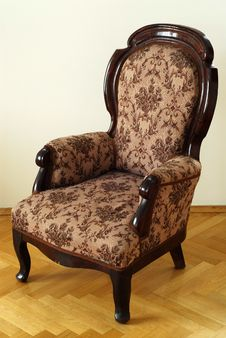 Free Chair Stock Photography - 4655212