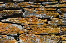 Free Old Wall Stock Images - 4655264
