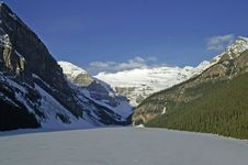Free Lake Louise Stock Photo - 4655910