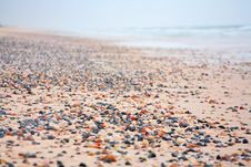 Free Beach On Socotra Island Stock Photography - 4656702