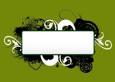 Free Grunge Banner Stock Image - 4657011