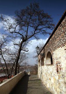 Free View Of  Prague Stock Photos - 4659403