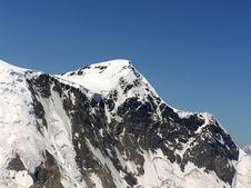 Free Mountain Gestola Stock Photography - 4659692