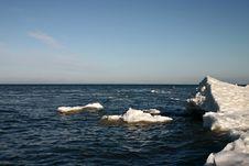 Free Iceberg Stock Image - 4659881
