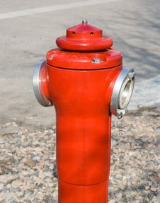 Free Hydrant Stock Images - 4659904