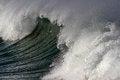 Free Breaking Wave Royalty Free Stock Image - 46542446