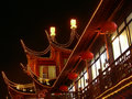 Free NIGHT SCENE IN CONFUCIAN TEMPLE Stock Photos - 4663593