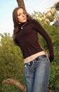 Free Beautiful Teenage Girl Stock Images - 4667964