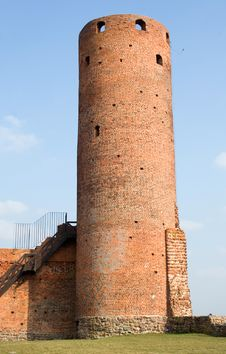 Free Tower Stock Photo - 4660050