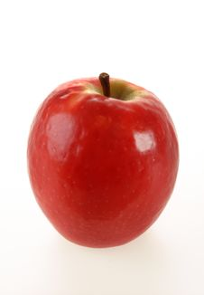Free Red Apple Stock Photos - 4660463