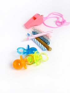 Free Party Accessories Stock Photos - 4660593