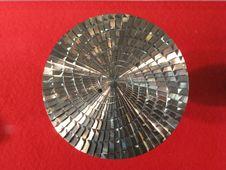 Spiral Blade Stock Photo