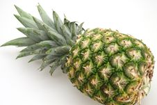 Free Fresh Pineapple Stock Images - 4662374