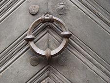 Free Old Door Stock Photos - 4665843