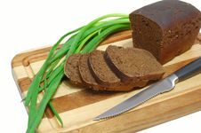 Free Loaf Of Sliced Grain Bread Royalty Free Stock Photos - 4668698