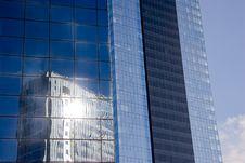 Free Skyscraper Stock Image - 4668791