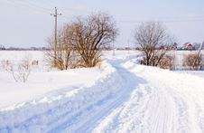Free Snowwhite Land Royalty Free Stock Photo - 4669205