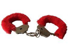 Free Handcuffs Stock Photos - 4669463