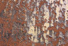 Free Rust Background Stock Photos - 4669823