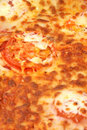 Free Close Up Of Cheese & TomatoPiz Royalty Free Stock Image - 4674366